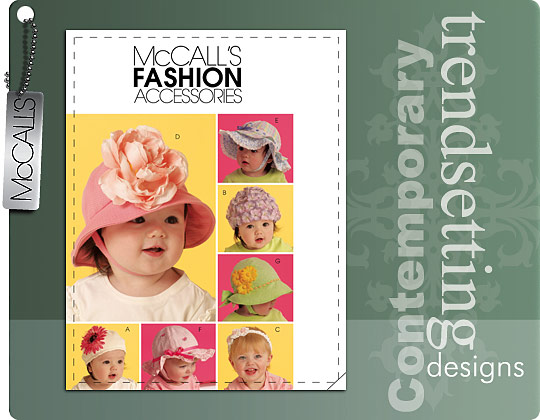 McCall's  5865