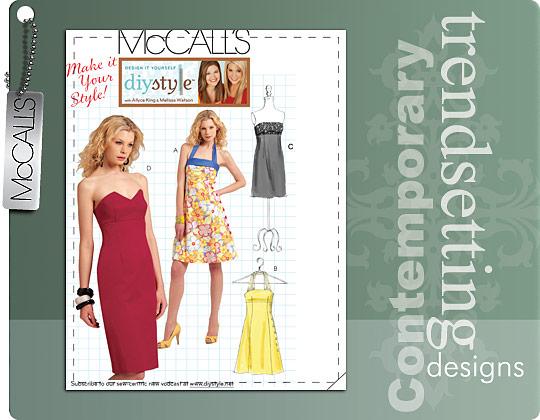 McCall's  5881