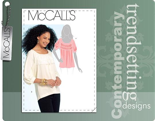 McCall's  5885