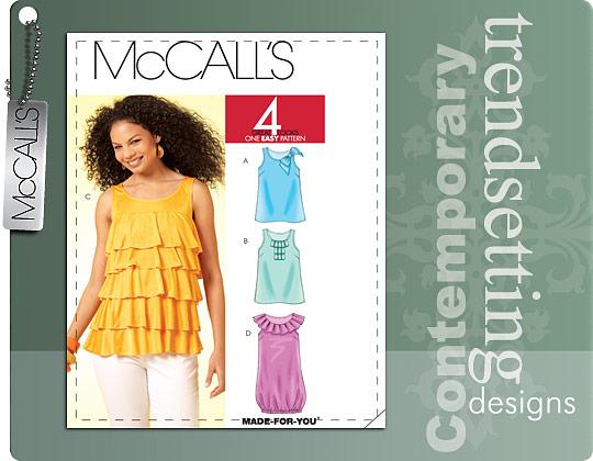 McCall's  5886