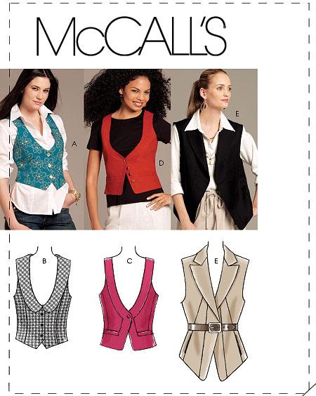 McCall's  5887