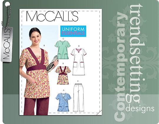 McCall's  5895
