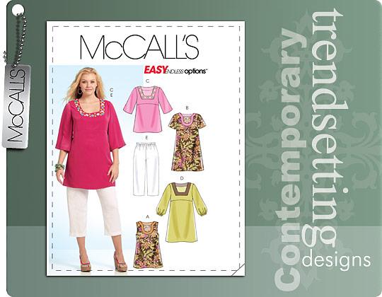 McCall's  5896