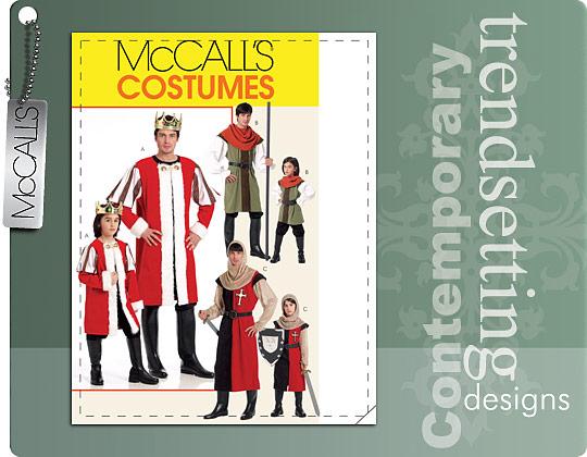 McCall's  5907