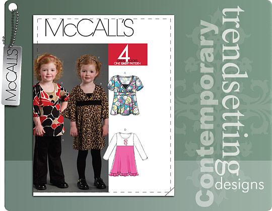 McCall's  5917