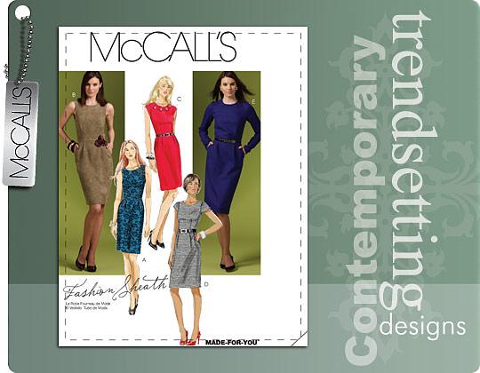 McCall's  5927
