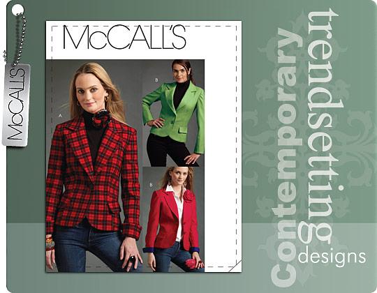 McCall's shorts pants 5935