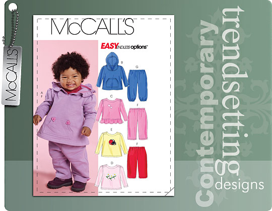 McCall's  5962