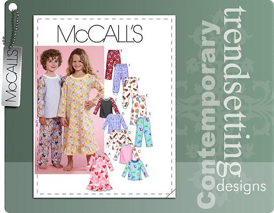 McCall's  5965