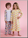 McCalls 5965 Pattern ( Size 1-2-3 )