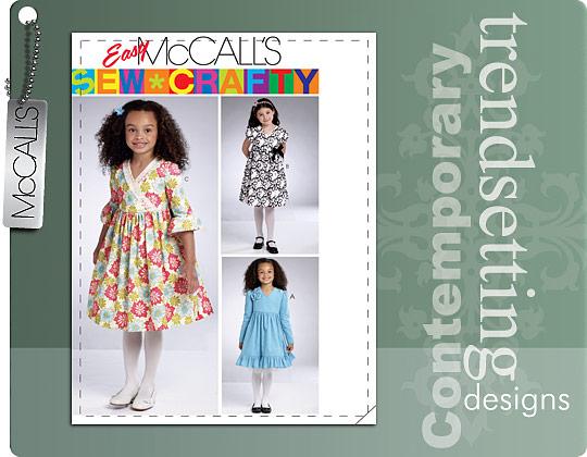 McCall's  5966