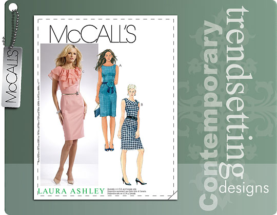 McCall's  5972
