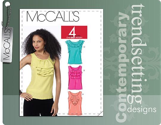 McCall's  5977