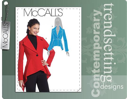 McCall's  5980