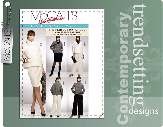McCall's  5984