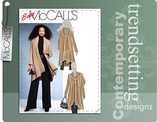 McCall's  5987