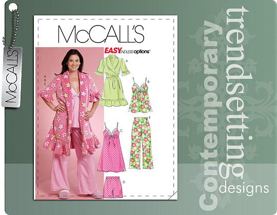 McCall's  5989