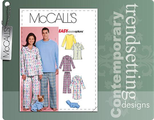 McCall's OOP 5992