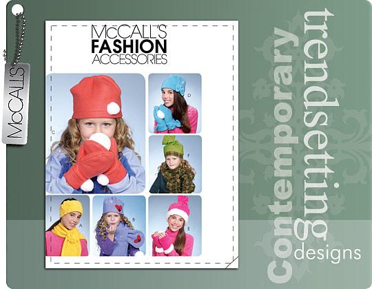 McCall's Peasant 5993