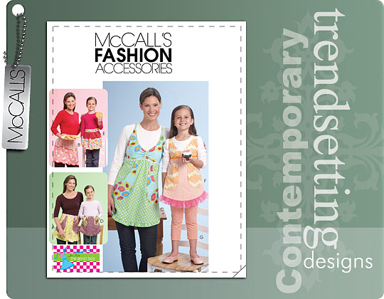 McCall's  5997