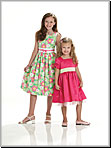 McCalls 6020 Pattern ( Size 3-4-5-6 )