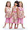 McCalls 6064 Pattern ( Size 6-7-8 )