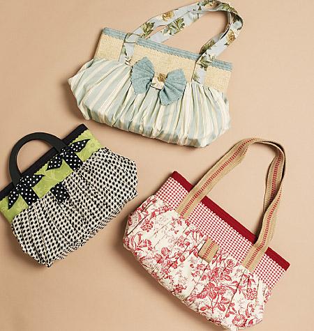 McCall's Bags 6090
