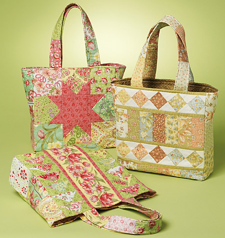 McCall's Bags 6094