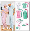 Sewing Patterns & Uniforms Pattern Reviews