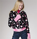 McCalls 6158 Pattern ( Size 3-4-5-6 )