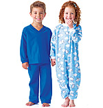 McCalls 6224 Pattern ( Size 4-5-6 )