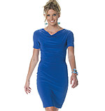 McCalls 6282 Pattern ( Size 8-10-12-14 )