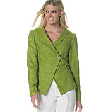 McCall's 6293 Misses Unlined Jacket