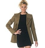 McCall's 6294 Misses Lined Jacket
