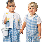 McCalls 6304 Pattern ( Size 2-3-4 )