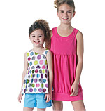 McCalls 6315 Pattern ( Size 3-4-5-6 )
