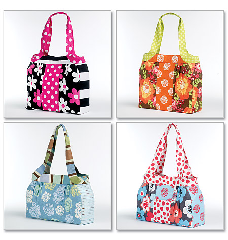 McCall's bags 6335