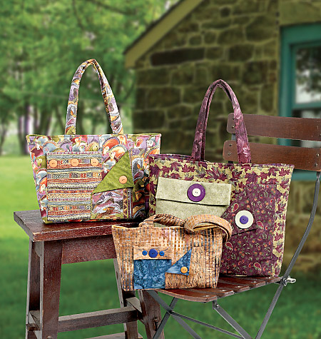McCall's Bags 6409