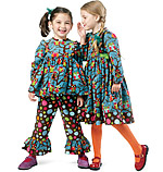 McCalls 6429 Pattern ( Size 3-4-5 )