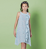 McCalls 6501 Pattern ( Size 7-8-10-12-14 )