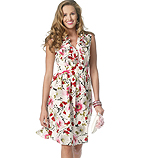 McCalls 6503 Pattern ( Size 6-8-10-12-14 )