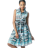 McCalls 6506 Pattern ( Size 8-10-12-14-16 )