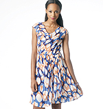 McCalls 6507 Pattern ( Size 6-8-10-12-14 )
