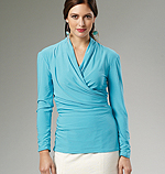 McCalls 6513 Pattern ( Size 14-16-18-20-22 )