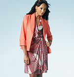 McCalls 6519 Pattern ( Size 6-8-10-12-14 )