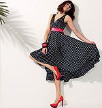 McCalls 6557 Pattern ( Size 6-8-10-12-14 )
