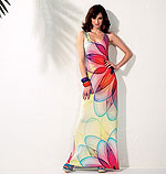 McCalls 6559 Pattern ( Size 6-8-10-12-14 )