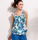McCalls 6565 Pattern ( Size 6-8-10-12-14 )