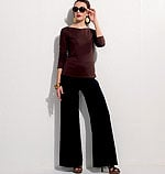 McCalls 6571 Pattern ( Size 6-8-10-12-14 )