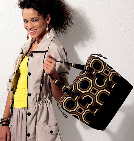 McCall's Bags 6579